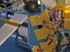 Projet collaboratif CVG-CRITT sur les agro-matériaux et bioplastiques