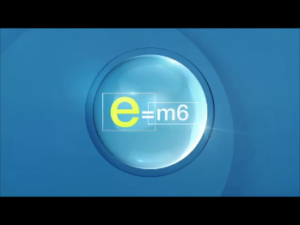 Le CRITT Polymères participe à l'émission E=M6